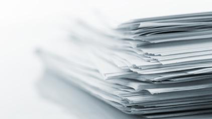 Drukwerk papier mogelijkheden