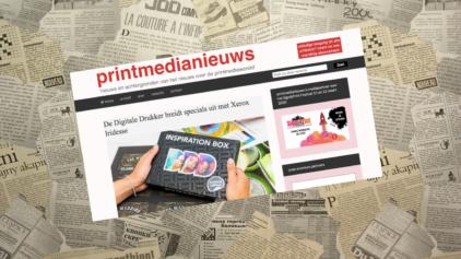 Printmedianieuws De Digitale Drukker