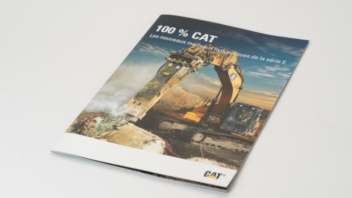 Brochure op maat